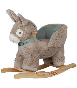 Tryco Baby Rocking chair Donkey Grey