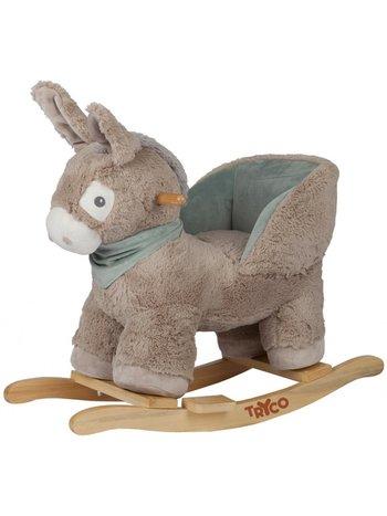 Tryco Rocking chair Donkey Grey