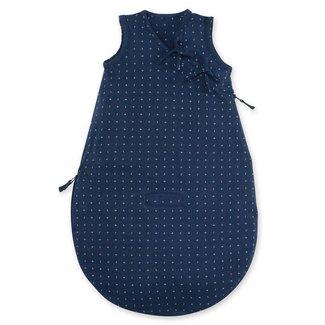 Bemini 0-3 mnd zomerslaapzak jersey yoshi blauw