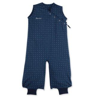 Bemini 3-9 mnd zomerslaapzak jersey Yoshi Blauw
