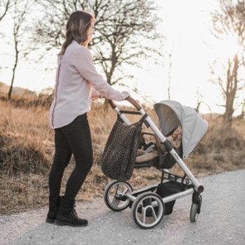 Mommy Tote Bag / Luiertassen