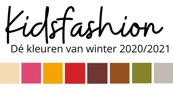 Dé kleuren en trends van de wintercollecties 2020/2021