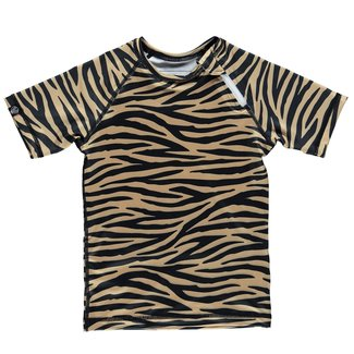 Beach & Bandits UV zwemshirt Tiger Shark