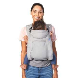 Infantino 5 layer ergonomic carrier