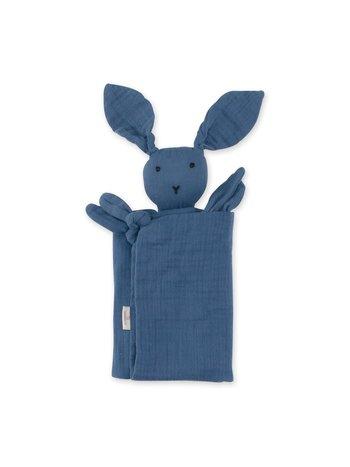 Bemini Knuffeldoekje bunny wonder 70 x 70cm