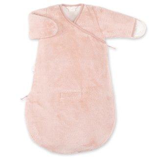 Bemini 0-3 mnd winterslaapzak Softy Jersey blush