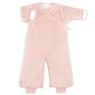 Bemini 3-9 mnd winterslaapzak Softy Jersey blush