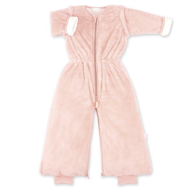 Bemini 9-24 mnd winterslaapzak Softy Jersey blush