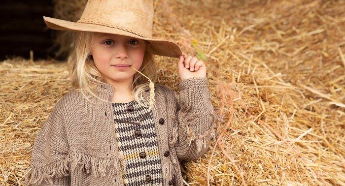 5 fantastische kinderkleding stijlen die je wel moét zien