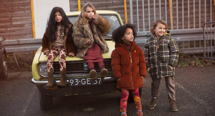 Top 10 mooiste winterjassen voor kinderen 2020/2021