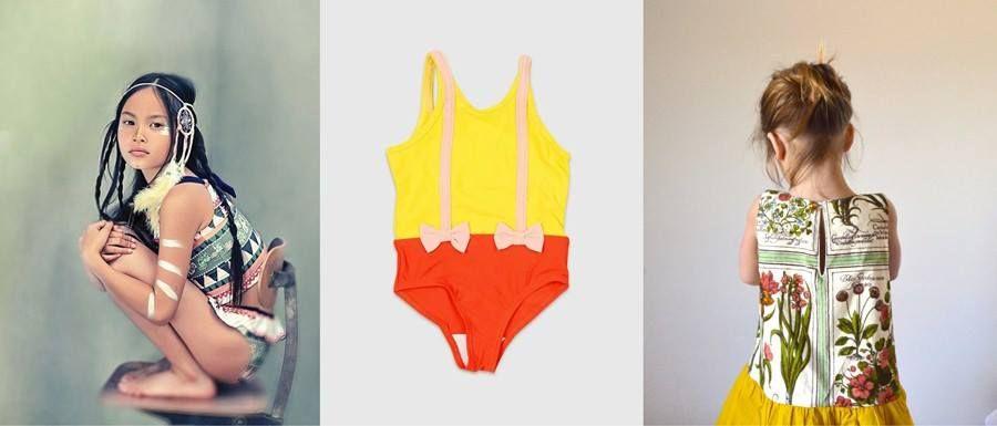 Kids fashion en trends zomer 2016