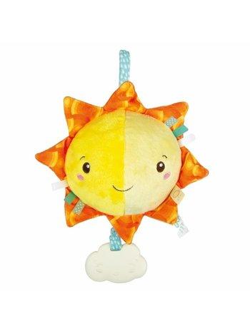 Clementoni Muziekdoosje soft sun