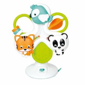 Clementoni kinderstoel speelgoed