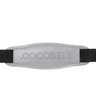 Cocobelt Black carry strap car seat