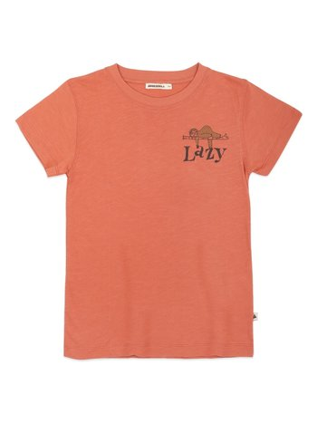Ammehoela Kids Shirt Zoë copper
