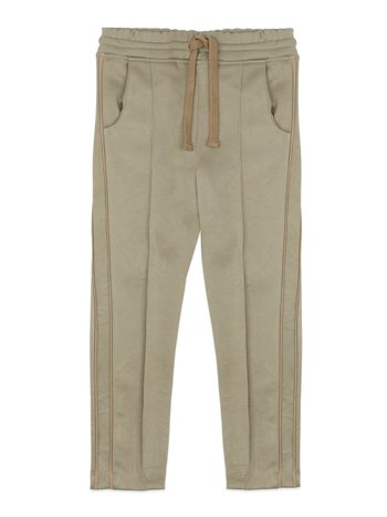 Ammehoela Kids broek jax lead grey