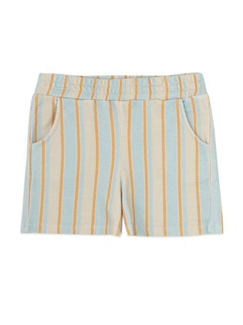 Ammehoela Kids Shortje Apollo beach stripe