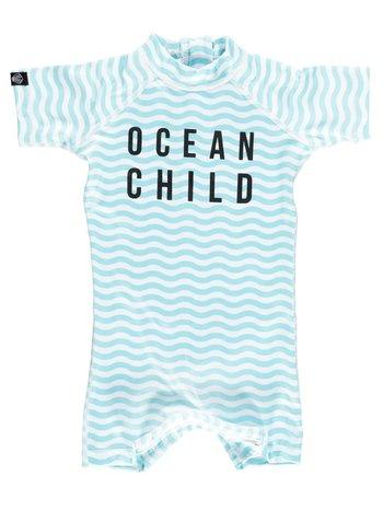 Beach and Bandits UV pakje Ocean Child