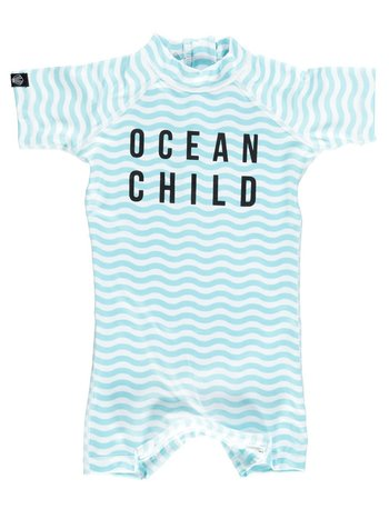Beach & Bandits UV pakje Ocean Child