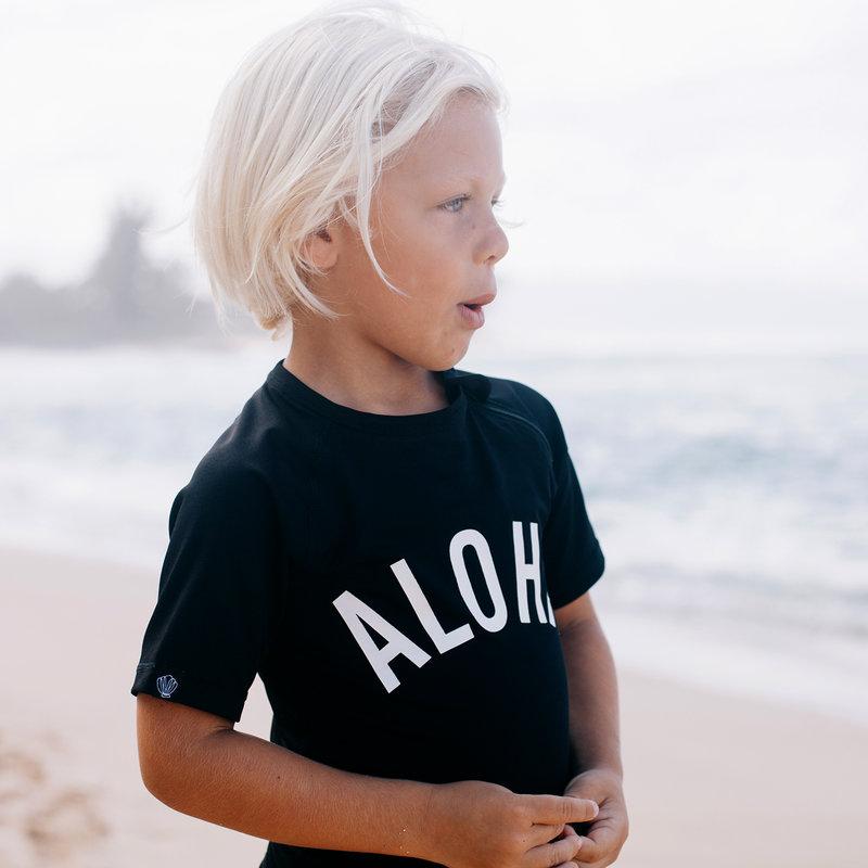 Beach & Bandits UV zwemshirt Aloha