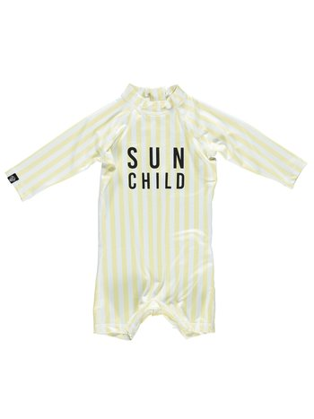 Beach & Bandits UV pakje Sunchild lange mouwen