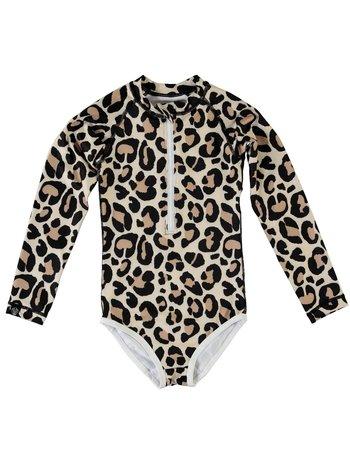 Beach and Bandits UV pakje Leopard Shark Ivory