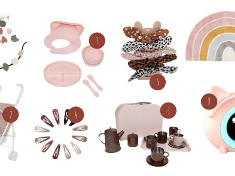 Top 8 Sinterklaas Cadeautjes Meisje