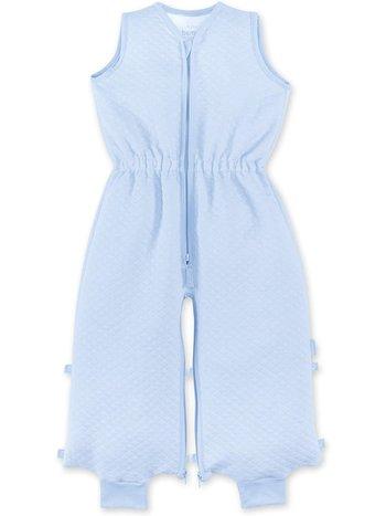 Bemini 18-36 mnd zomerslaapzak Kilty Frost Blauw - 105 cm