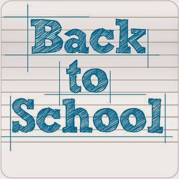 3 Handige Back To School Tips