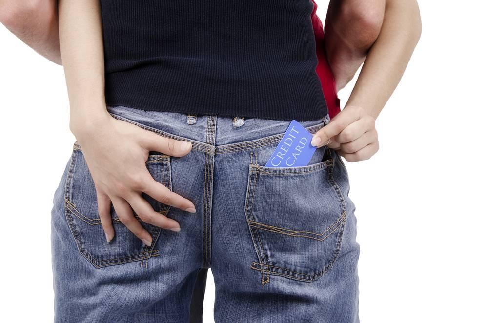 Anti Taschendieb Boxershorts Untersuchung