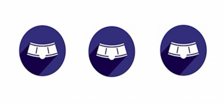 Brief underwear TOP 6