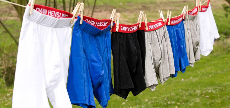 Help, we zoeken nieuwe boxershorts voor de kledingbank!