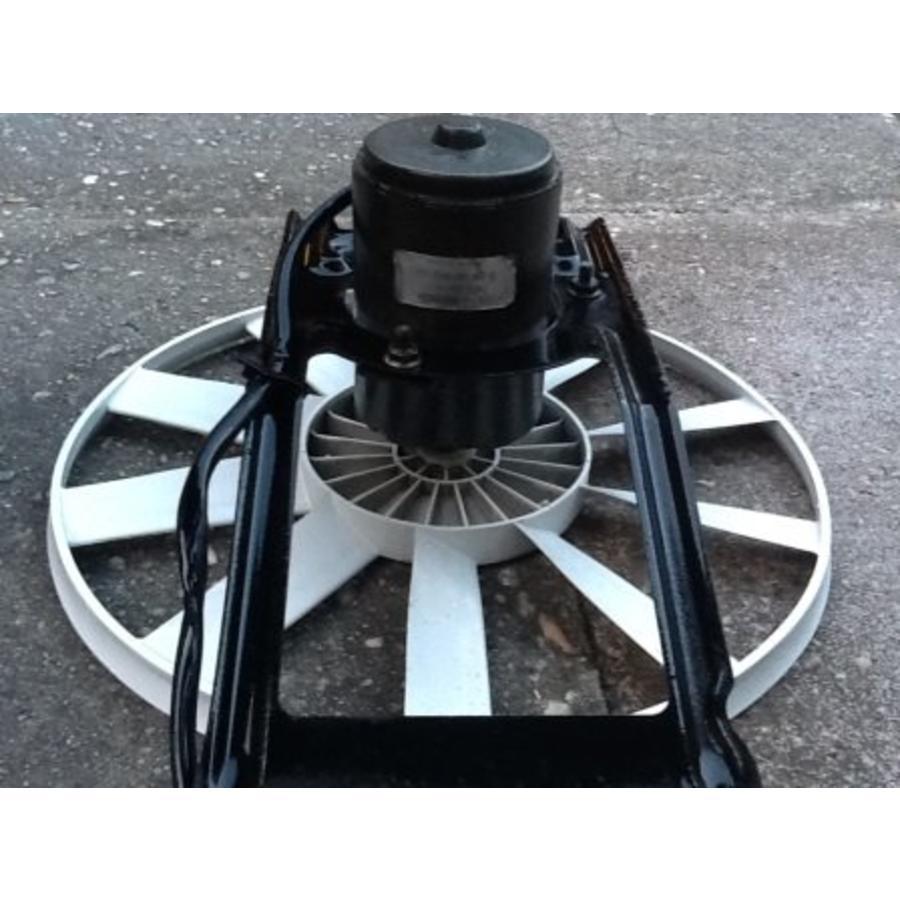 Koelventilator radiator 3200458-2 Volvo 340