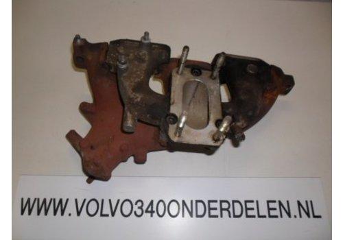 Spruitstuk in - uitlaat 3342267-6 Volvo 340