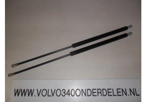 Gasveer achterklep kofferbak NIEUW 3344245 Volvo 300-serie