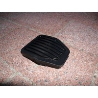 Rubber hoes rempedaal Volvo 340
