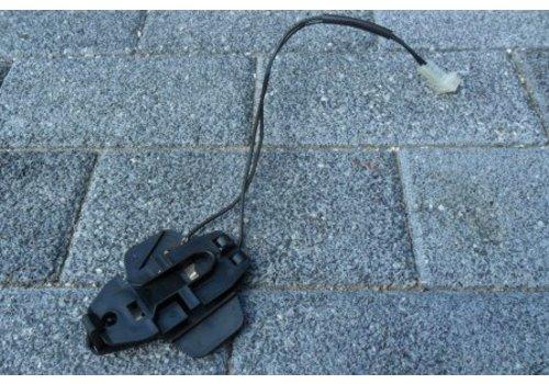 Seatbelt switch 3416293-3 uses Volvo 340, 360