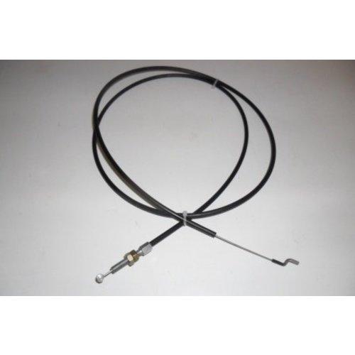 Kabel motorkapsluiting 3204137-8 Volvo 340