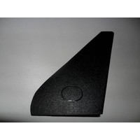 Cover for blind exterior mirror interior RH 3286843-2 NOS Volvo 340, 360