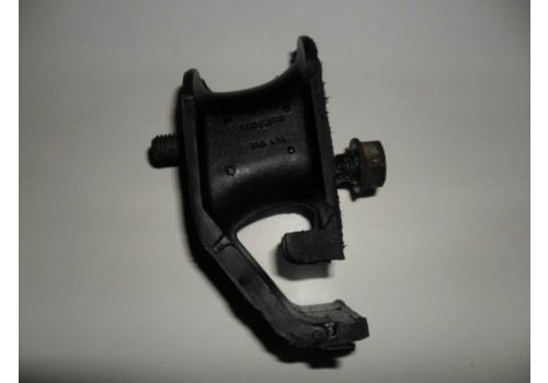 Engine mount rubbers rear side  210464 used Volvo 340