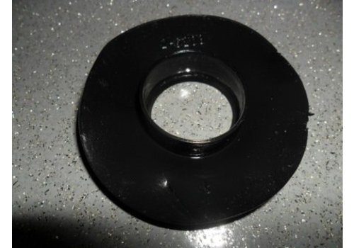 Rubber ring om contactslot Volvo 300-serie