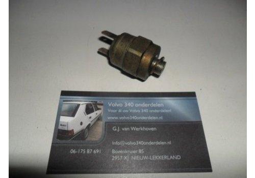 Oil pressure high pressure switch CVT 3292945-7 used Volvo 340