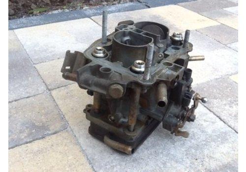 Carburetor Solex B172 engine Volvo 340, 440