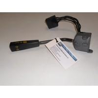 Control handle turn signal-high beam-horn used Volvo 343, 345
