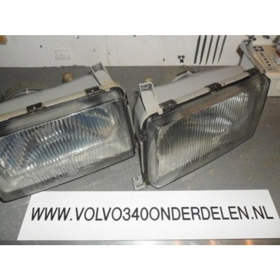 Head light L / R - vanaf '82 Volvo 340/360