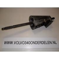 Asstomp met splain en lager B14/B172 handgeschakeld 3210497 Volvo 340
