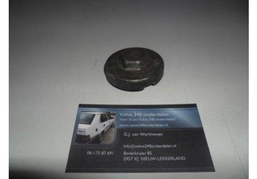 Dop radiateur oude model klein Volvo 343/340