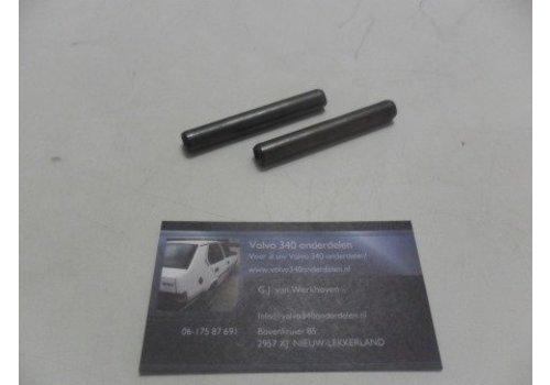 Hinge pin NEW door Volvo 340, 360