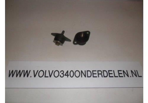 Bevestigings rubber klein versnellingsbak/CVT 3293245 gebruikt Volvo 340, 360