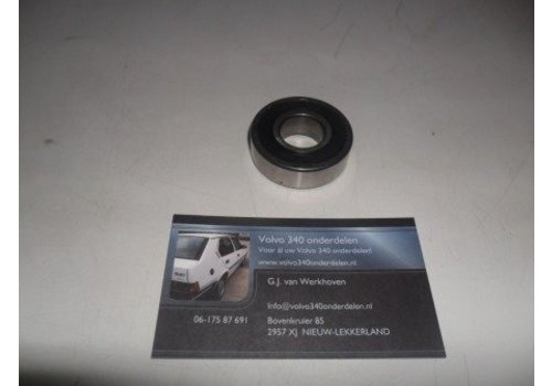 Top bearing NEW axle-blunt spindle shaft CVT Volvo 340